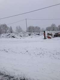Vitoria activa el dispositivo invernal ante la previsión de que se produzcan nevadas de hasta 40 centímetros de espesor