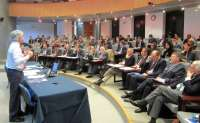 Unos 200 expertos se reúnen para analizar nuevos modelos de gestión ante la crisis