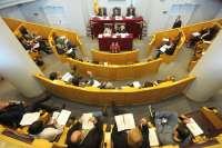 La Diputación de A Coruña aprueba una declaración institucional contra el cierre de la Fábrica de Armas