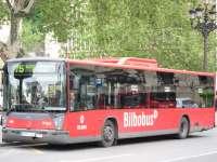 Bilbobus pone en marcha un servicio de acompañamiento para alumnos con necesidades especiales