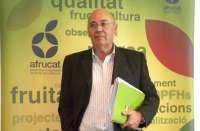 Vicente Yepes, nuevo presidente de Afrucat