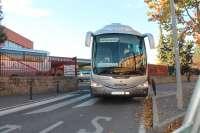 Tráfico desarrolla campaña de control de transporte escolar en carreteras convencionales y vías urbanas