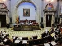 El Ayuntamiento rechaza la disolución de Turismo Valencia y una comisión de investigación sobre Nóos
