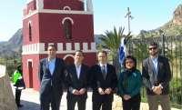 Presidencia impulsa regeneración urbana y reposición servicios urbanísticos en casco urbano Ulea con más de 49.000 euros