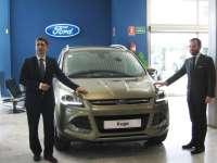 Aramón elige Ford como marca de vehículo oficial del Grupo