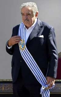 El presidente de Uruguay, José Mujica, Premio Libertad Cortes de Cádiz 2013