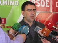PSOE-A acusa al Gobierno de
