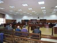 Las defensas del caso Almazaras se acusan entre ellas para pedir la absolución de sus clientes
