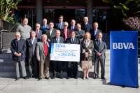 BBVA duplica la recaudación de la 'Operación Kilo' del Banco de Alimentos en Andalucía, Extremadura, Ceuta y Melilla