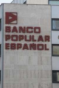 La acción del Banco Popular se revaloriza un 18,6% tras la ampliación de capital