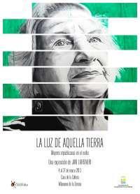 Una exposición en Villanueva de la Serena narra la historia de mujeres republicanas exiliadas en México