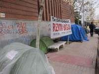 El sindicato PIDE muestra su respaldo a las reivindicaciones de colectivos en favor de la Renta Básica o empleo público