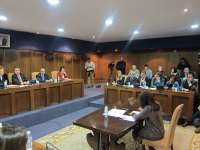 AMP Sale adelante la moción de censura contra el alcalde de Ponferrada con los votos de PSOE y de IAP