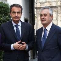 PSOE-A entrega a Zapatero este sábado en Sevilla el Premio especial Clara Campoamor por su defensa de la igualdad