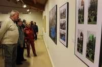 La Sala Zuloaga de Fuendetodos acoge una exposición gráfica del concurso IberArt 2013