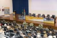 Unos 500 profesionales participan en el Congreso Internacional de Actividad Físico Deportiva para Mayores