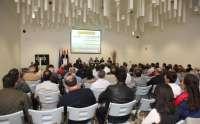La Sociedad Municipal de Fomento de Ejea impulsa la creación de una Oficina de Convenciones y Congresos