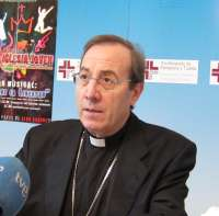 Francisco Pérez dice que la Iglesia está