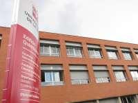 La UR inicia sus Jornadas Informativas con la presentación de la Escuela Técnica Superior de Ingeniería Industrial