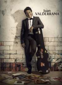 Juan Valderrama presenta este martes en el Teatro Lope de Vega su espectáculo '10 años sin playback'
