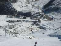 Foro insta al Principado a explicar por qué concluye la temporada de esquí