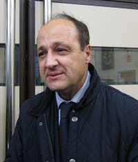 El abogado que ejerce la acusación particular en el proceso judicial contra la CAM comparece este lunes en las Corts