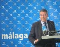 PP en Diputación rechaza la eliminación de la Junta de las ayudas para la conservación del patrimonio monumental