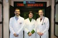 El Mancha Centro (Ciudad Real) crea un protocolo para pacientes alérgicos a los fármacos empleados en la anestesia