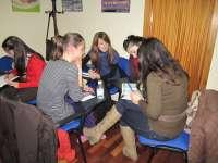 Más de 4.000 jóvenes se beneficiaron en 2012 de la orientación laboral y de creación de empresas del Gobierno regional