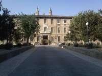 La capilla ardiente de Emilio Eiroa se abrirá en el Edificio Pignatelli esta tarde