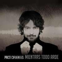 El cantautor sevillano Paco Cifuentes actuará el miércoles 20 de marzo en el Café Zalacaín de Murcia