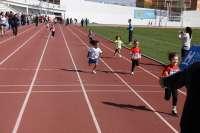 Más de 300 participantes en la III Carrera 'La salud mental con el deporte' organizada por Feafes y Diputación