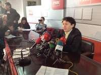 El alcalde de Ponferrada (León) y otros siete concejales dejan el PSOE