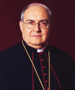 Leonardo Sandri