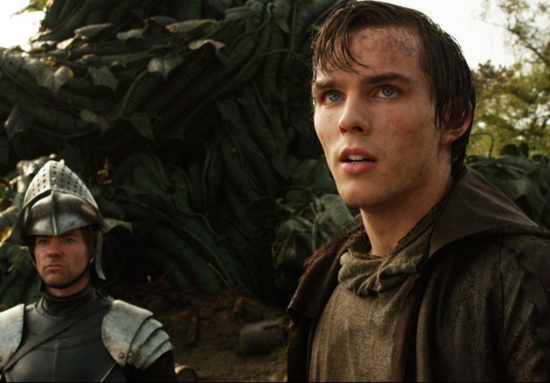 Jack el caza gigantes el cine en for Cama gigantes
