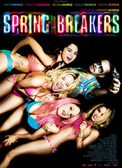 Spring Breakers - Cartel