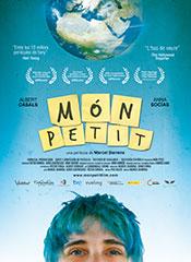 M�n petit (Mundo peque�o) - Cartel