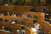 El Parlamento pide al Gobierno que minimice el impacto de los recortes de la Ley de Dependencia
