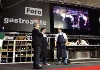 Los productos del campo andaluz protagonizan la segunda jornada del I Foro Gastroarte