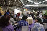 Un centenar de firmas presentarán sus novedades en la Feria del Cannabis Medicinal de Valencia