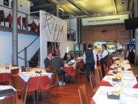 Restaurante del Centro Riojano de Buenos Aires seleccionado para participar en la Primera Semana Gastronómica Española