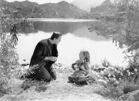 CulturArts inaugura un ciclo de cine sobre el mito de Frankenstein en la Filmoteca