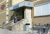 UNED Pamplona abre la biblioteca y aulas de estudio del 2 al 5 de abril