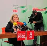 García (PSOE) acusa al PP de preferir