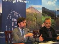 El Cabildo potencia el tranvía para dinamizar el casco de Santa Cruz de Tenerife en la apertura comercial del domingo