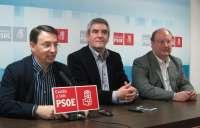 Villarrubia insiste en que el de Ponferrada es caso cerrado porque los concejales