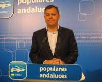 PP-A no teme que Cataluña pueda pactar una financiación propia con el Gobierno y confía en lo acordado en el CPFF