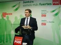 PSOE exige al PP que