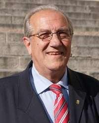 José Llorente presenta su renuncia como concejal del Ayuntamiento de Segovia
