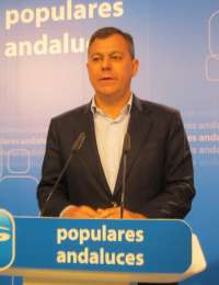 PP-A cree que Andalucía ha